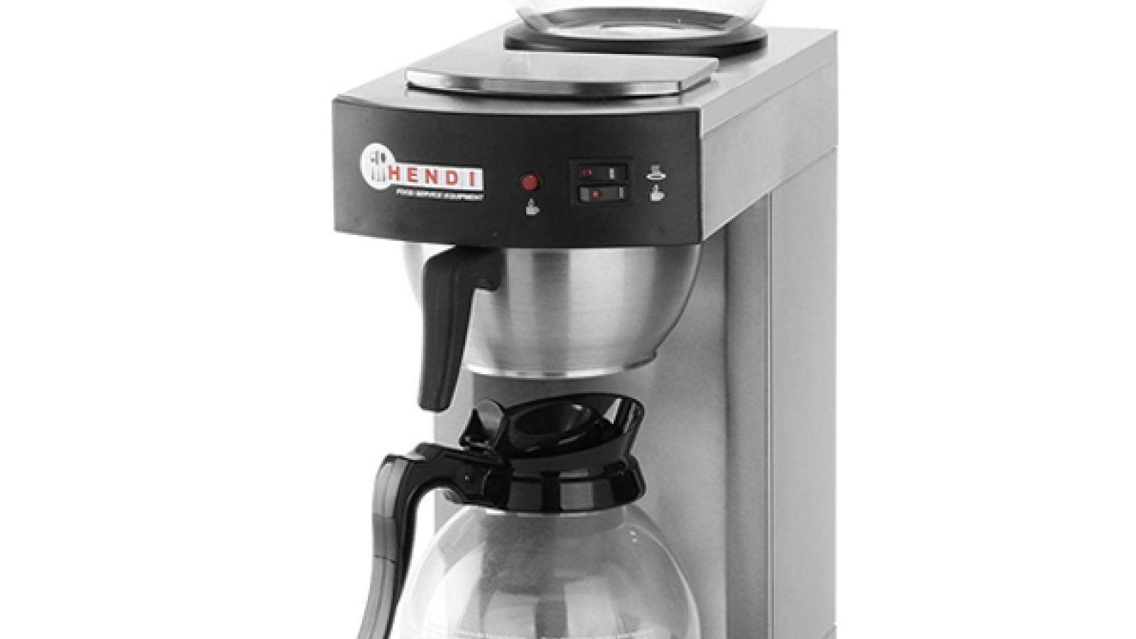 American Coffee Machine Ipib Forniture Alberghiere